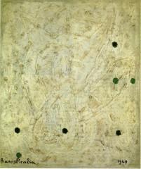 Francis Picabia - Silence 1949.jpg